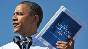 Jobs Act Obama